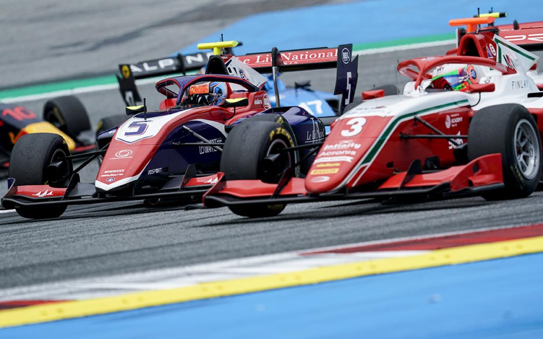 Hungaroring | FIA Formula 3 Round Four