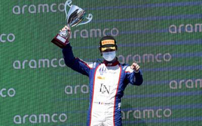 Circuit de Barcelona-Catalunya | FIA Formula 3 Round One