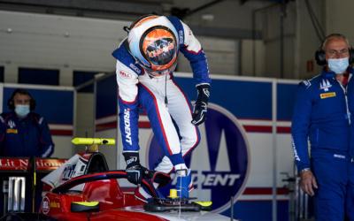 Circuito de Jerez – Ángel Nieto | Official FIA Formula 3 Test