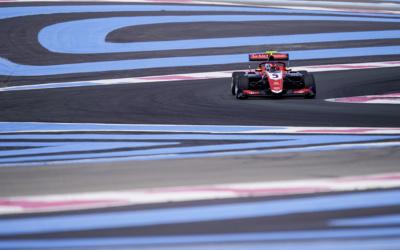 Circuit Paul Ricard | FIA Formula 3 Round Two