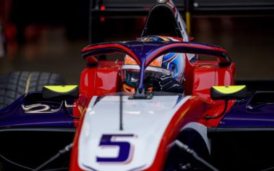 Circuit de Barcelona-Catalunya | Official FIA Formula 3 Test