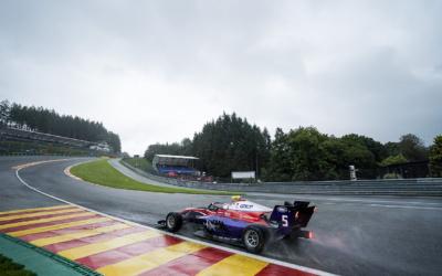 Circuit de Spa-Francorchamps | FIA Formula 3 Round Five
