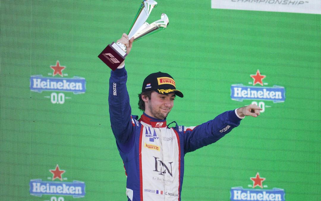 Circuit Zandvoort | FIA Formula 3 Round Six